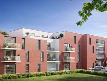 Appartement 3 pièces 56,1 m2