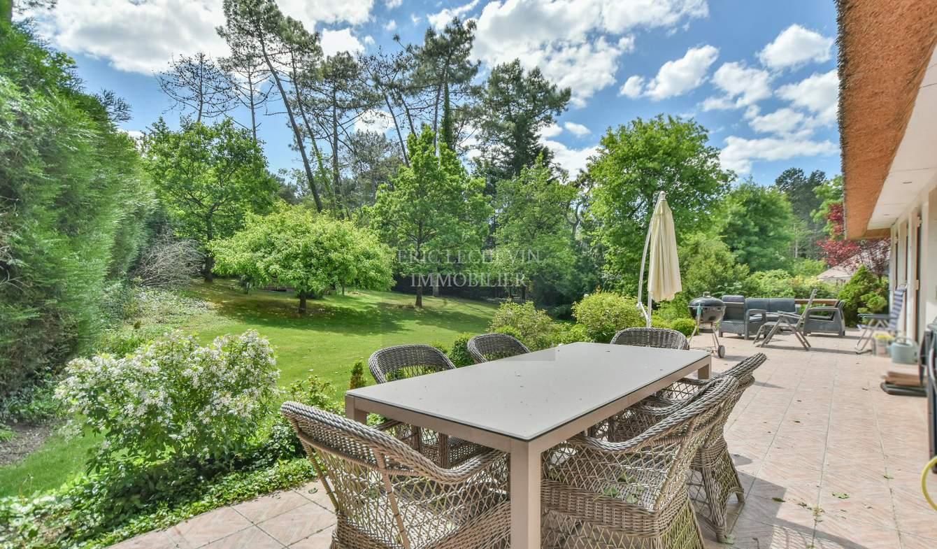 Villa avec terrasse Le Touquet-Paris-Plage