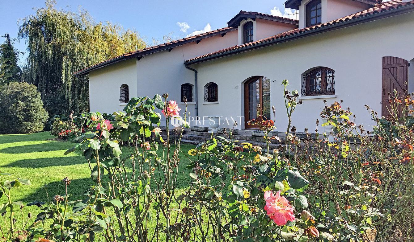 Maison avec terrasse Libourne