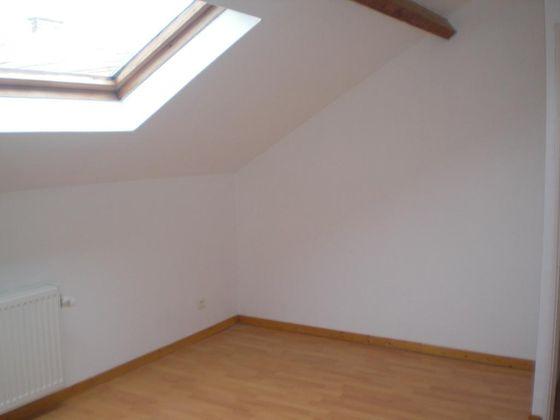 Location maison 5 pièces 106 m2