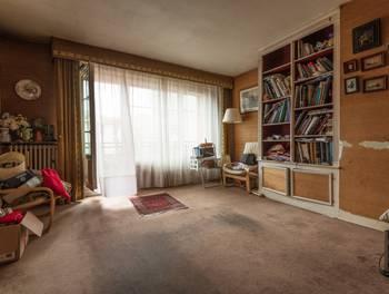 Appartement 4 pièces 71,5 m2