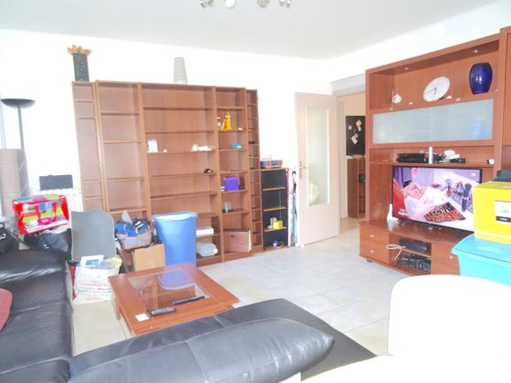 Vente appartement 4 pièces 77,44 m2