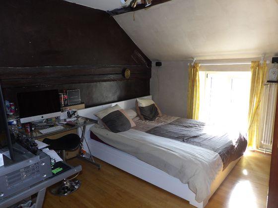 Vente maison 6 pièces 166,6 m2