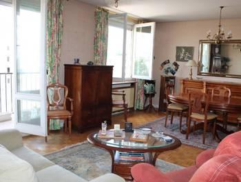 Appartement 3 pièces 87,54 m2