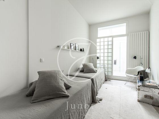 Vente appartement 4 pièces 145,23 m2