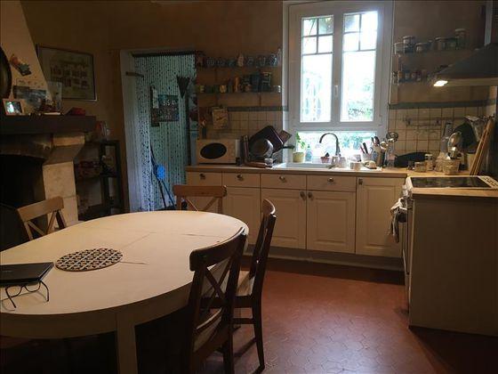 Vente maison 5 pièces 154 m2