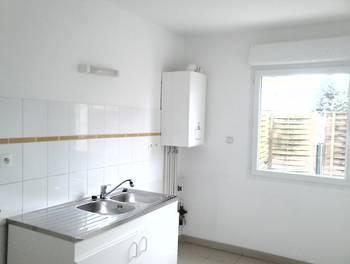 Maison 4 pièces 83,2 m2