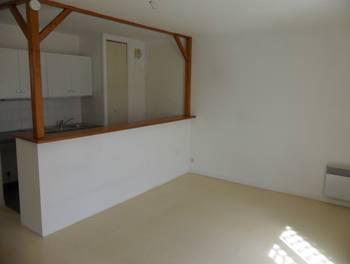 Studio 30,43 m2