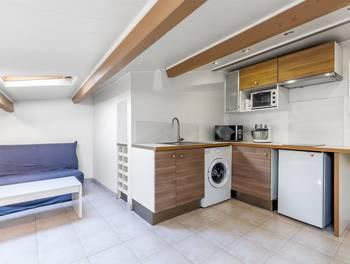 Appartement 3 pièces 98,59 m2