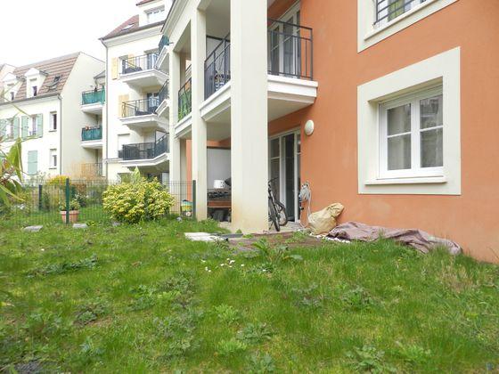 Vente appartement 3 pièces 60,59 m2