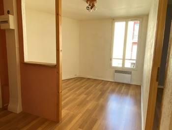 Appartement 2 pièces 41,72 m2