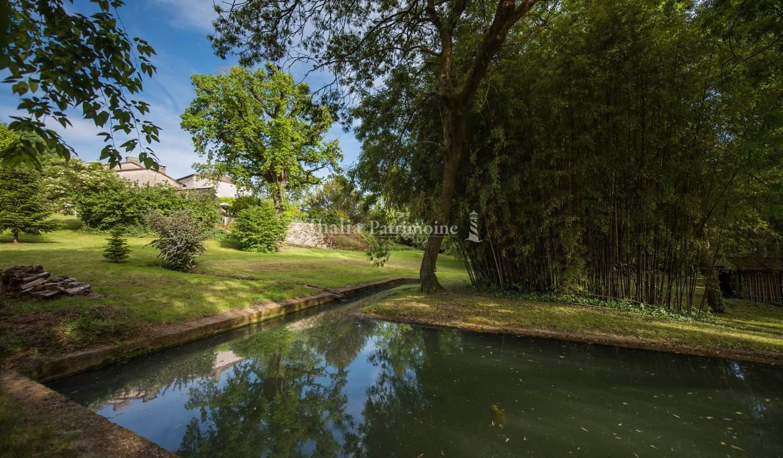Propriété avec piscine Bergerac