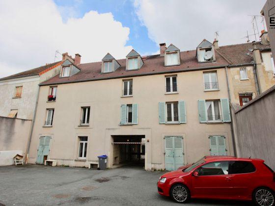 Vente appartement 2 pièces 31,5 m2