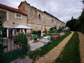 maison à Longueval-Barbonval (02)