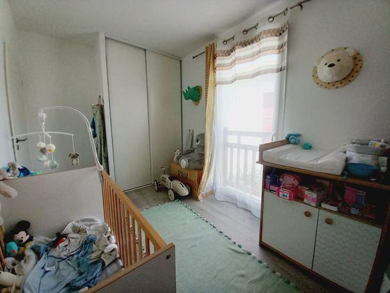 Vente maison 3 pièces 72,45 m2