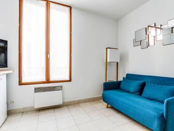 Appartement 2 pièces 22,4 m2