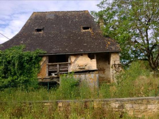 Vente maison 1 pièce 90 m2