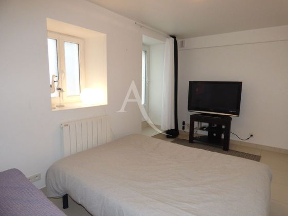Vente appartement 2 pièces 35,06 m2