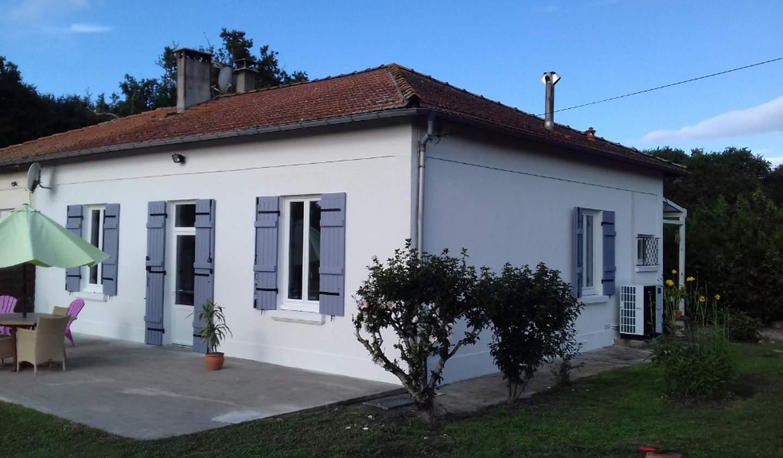 House Vensac