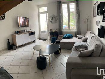 maison à Chalons-en-champagne (51)
