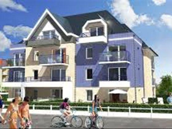 Vente appartement 2 pièces 40,98 m2