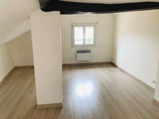 Location appartement 2 pièces 47,85 m2