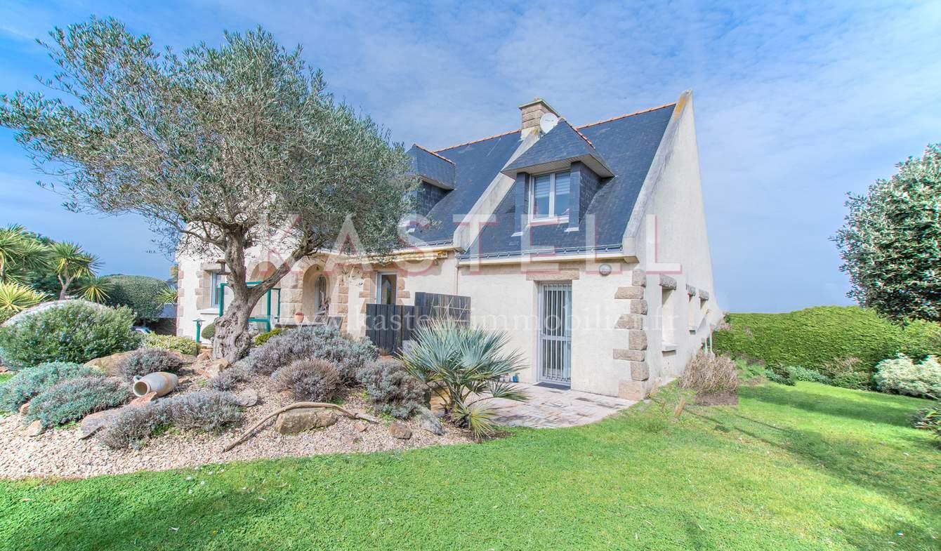Maison en bord de mer Saint-Pierre-Quiberon