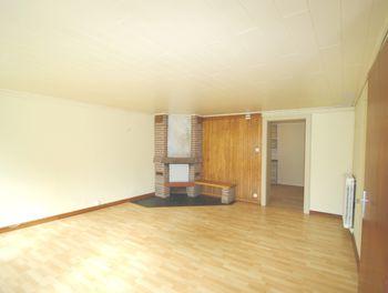 appartement à Plaine (67)