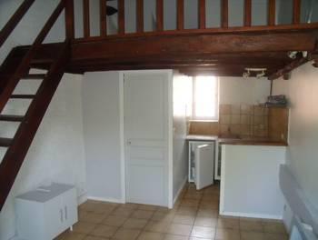 Appartement 2 pièces 18 m2