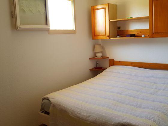 Vente appartement 3 pièces 39,1 m2