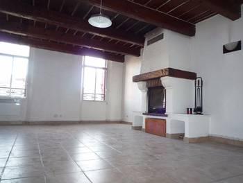Appartement 3 pièces 68,54 m2