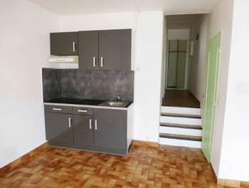 Appartement 2 pièces 32,61 m2