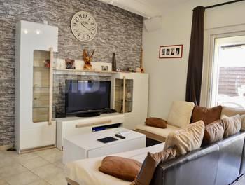 Maison 4 pièces 115,4 m2