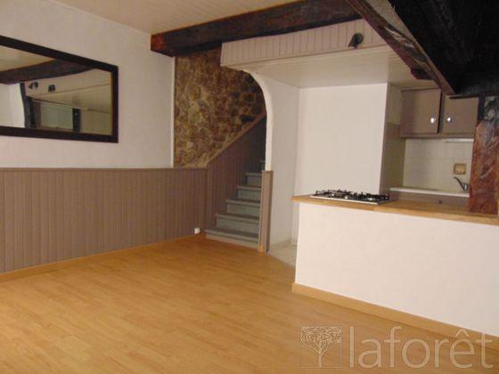 Vente maison 4 pièces 71,4 m2