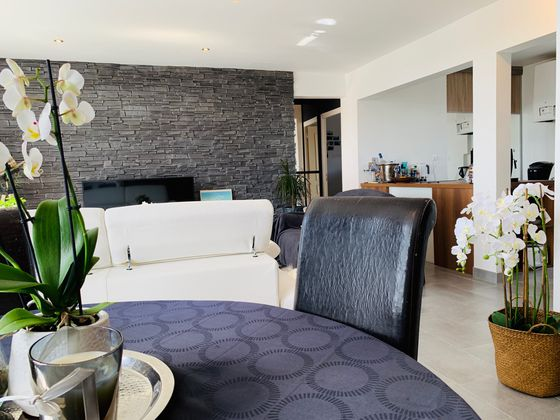 Vente appartement 3 pièces 94 m2