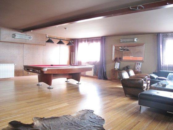 Vente maison 10 pièces 480 m2