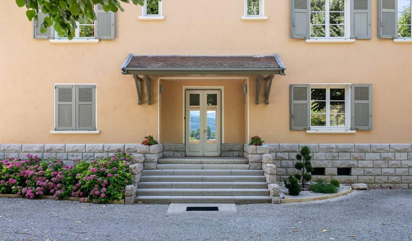 Maison Lagnieu