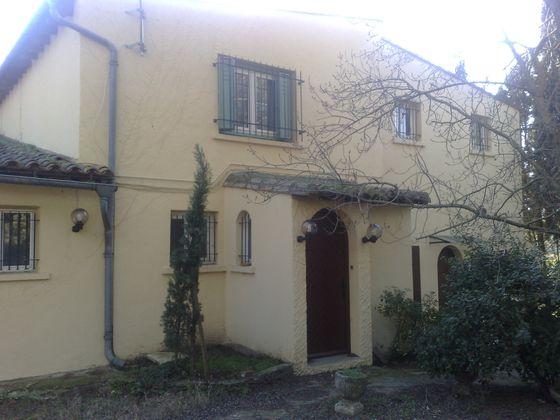 Vente maison 7 pièces 305 m2