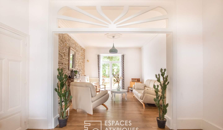 Maison Beaulieu-sous-la-Roche