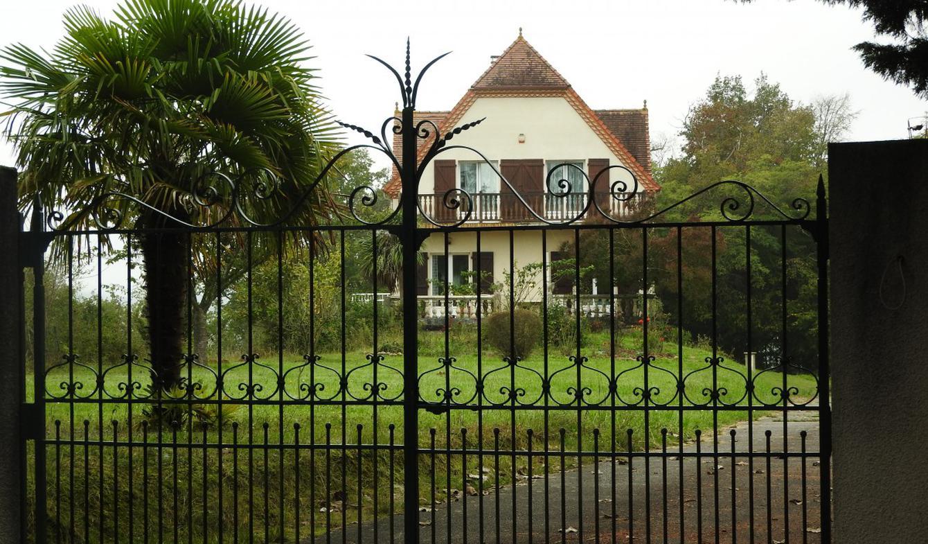House Pau