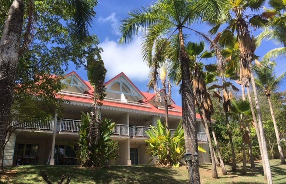Vente appartement 3 pièces 35.83 m² à Sainte Anne (97180), 155 000 €