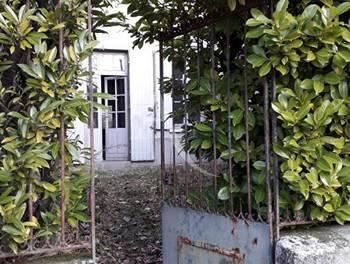 Maison 2 pièces 105 m2