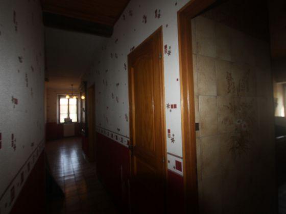 Vente maison 10 pièces 240 m2