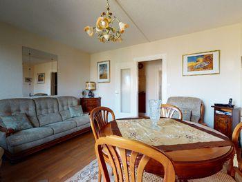 appartement à Bron (69)