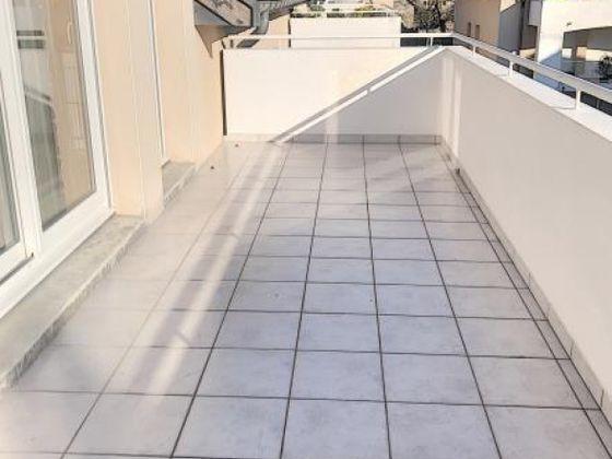Location appartement 4 pièces 72,4 m2