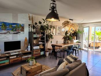 Maison 4 pièces 77,55 m2