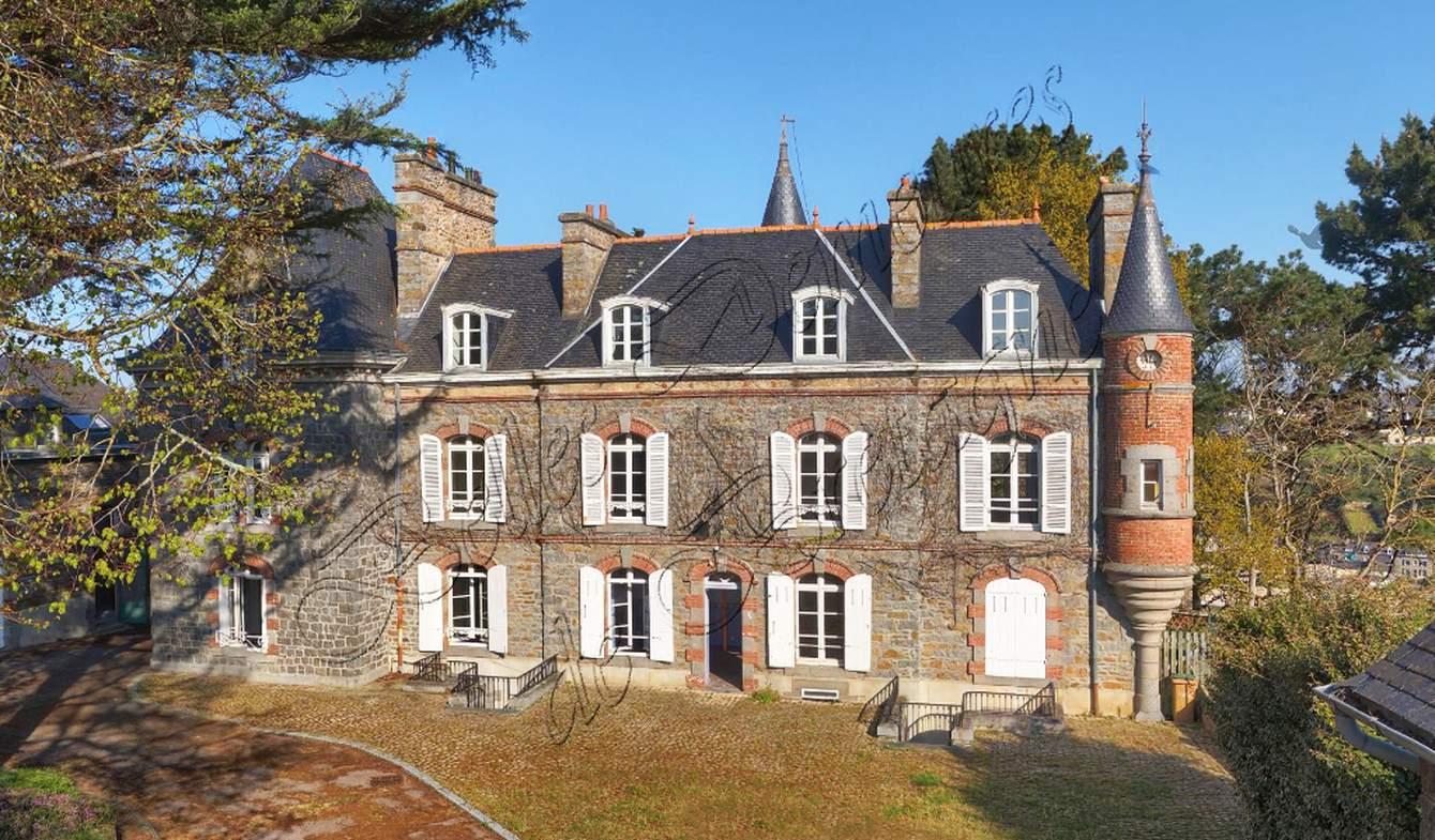 Propriété Saint-Brieuc