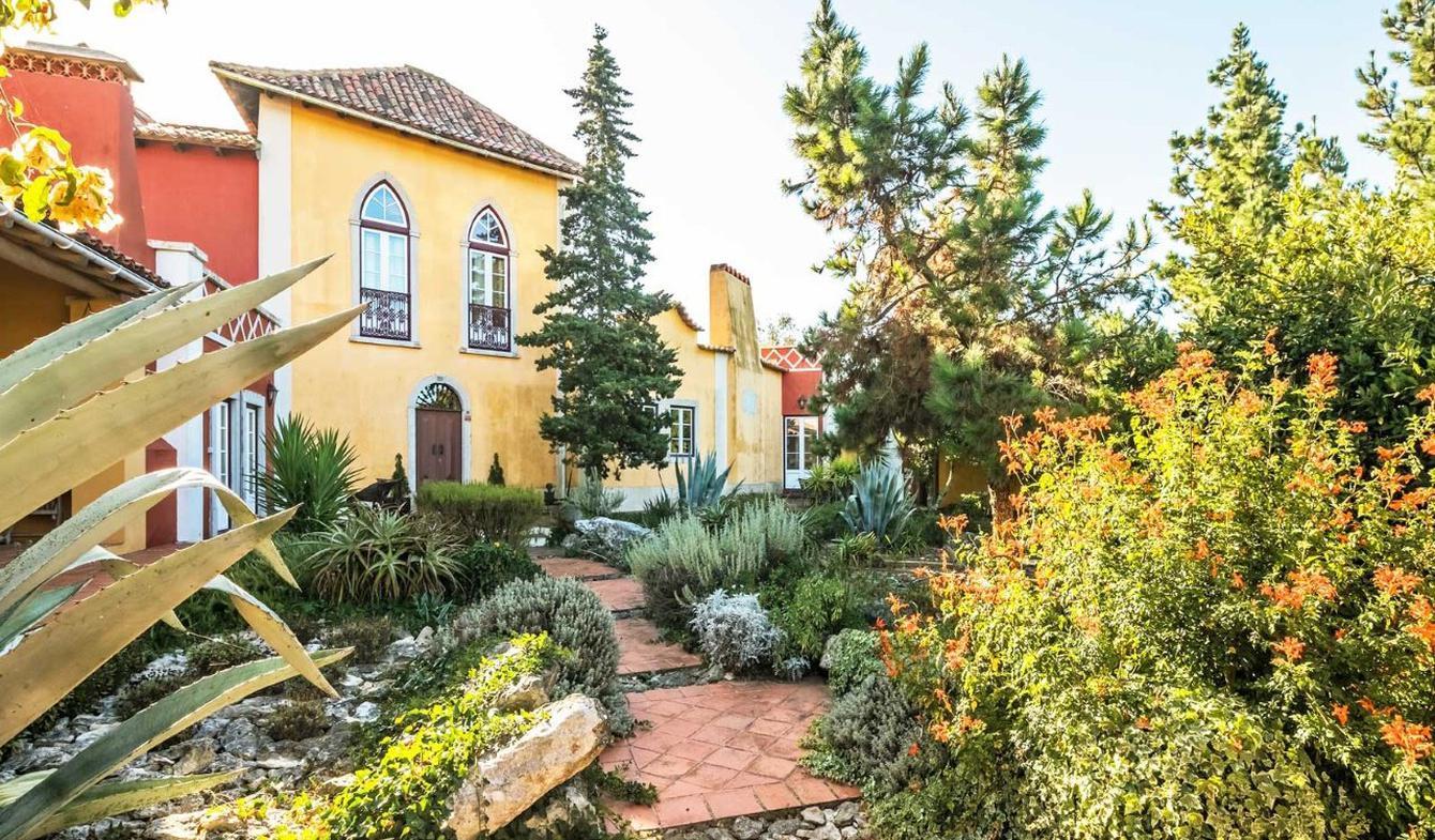 Maison avec piscine et terrasse Lourinhã