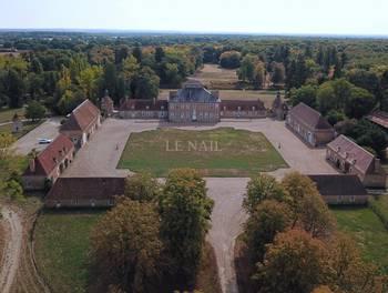 Château 11 pièces 660 m2
