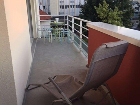 Vente appartement 2 pièces 39,96 m2